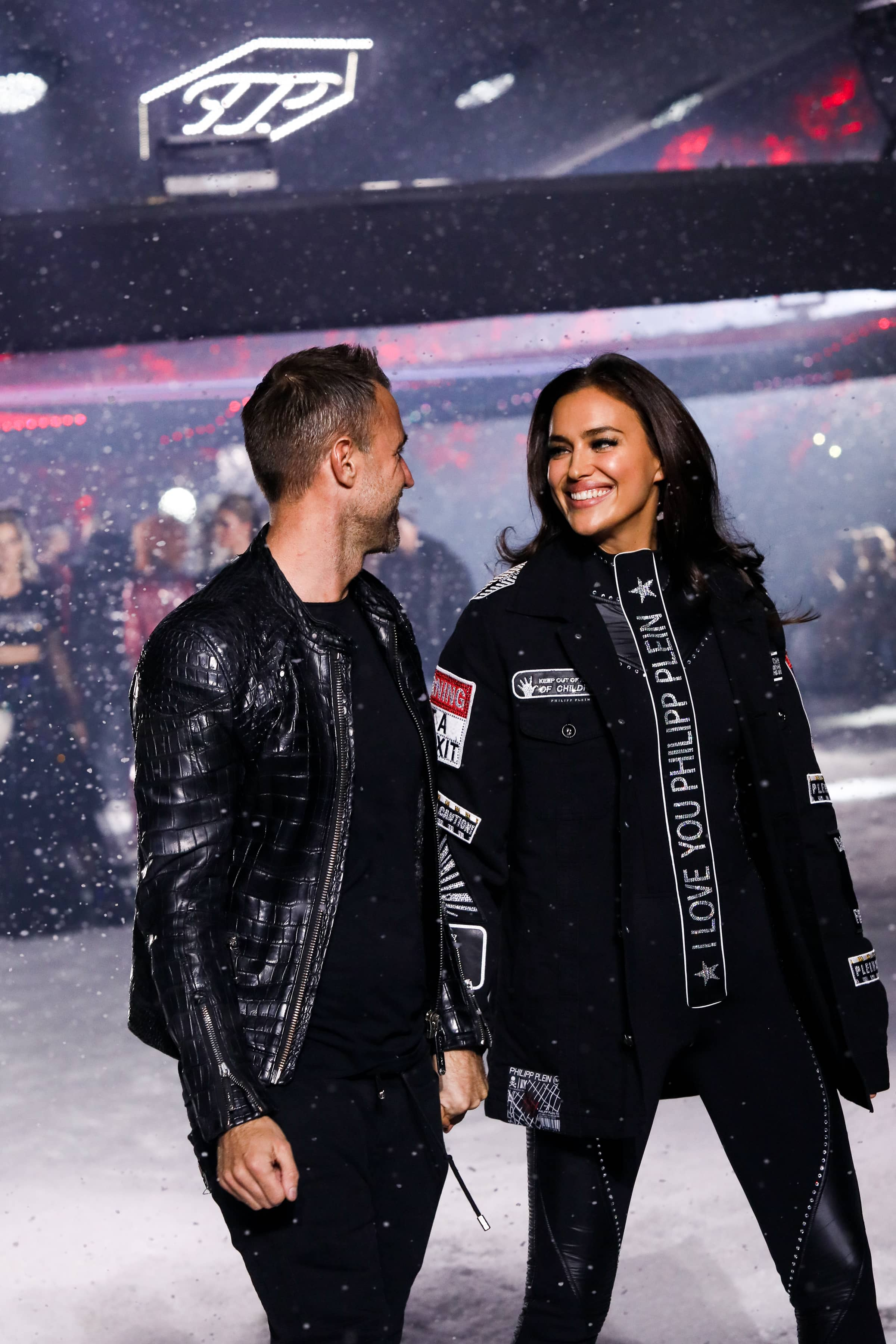 c1c403f2df0c18 This season, every brand from the Plein universe is united in one  spectacular show staged in Brooklyn. Philipp Plein mens and womenswear and  Plein Sport are ...
