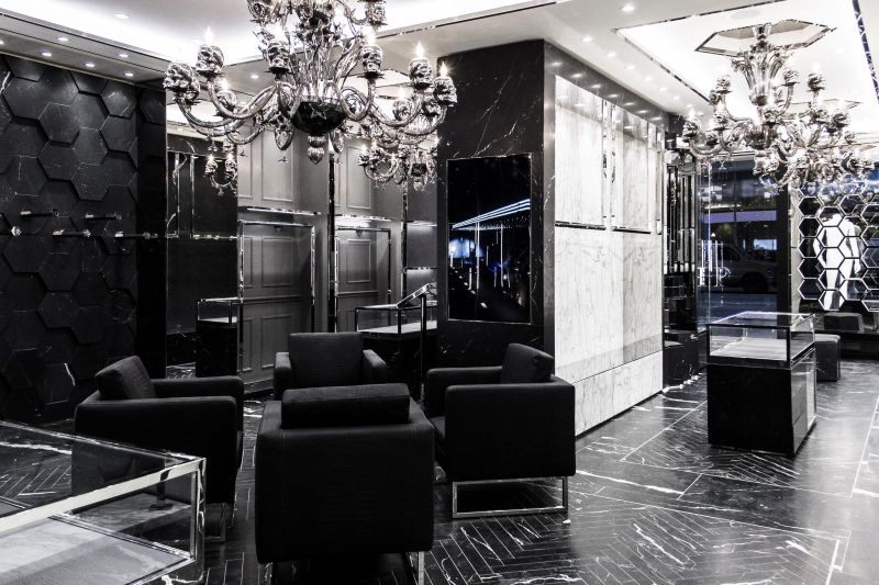 d9e99a6dd7 PHILLIP PLEIN opens it first store in sofia | Global Brands Distribution