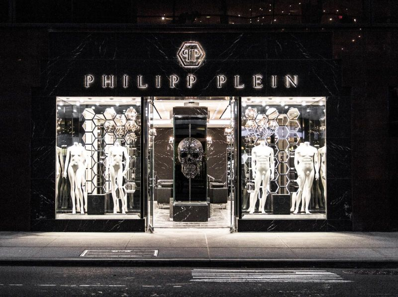 b0df9ea603d9 PHILLIP PLEIN opens it first store in sofia   Global Brands Distribution