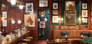 Polo ralph lauren fall winter 2016 global brands for Ralph s coffee london