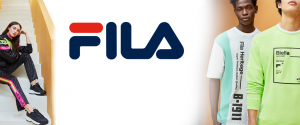 Fila Collection SS19