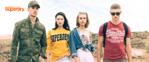 Superdry SS19