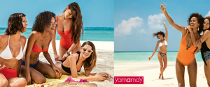 #HAPPYSUNNYGIRLS - YAMAMAY THE ULTIMATE SUMMER 2019 COLLECTION