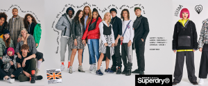 Superdry FW 19 - My Way