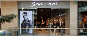 Scandal store in The Mall is now open for you!