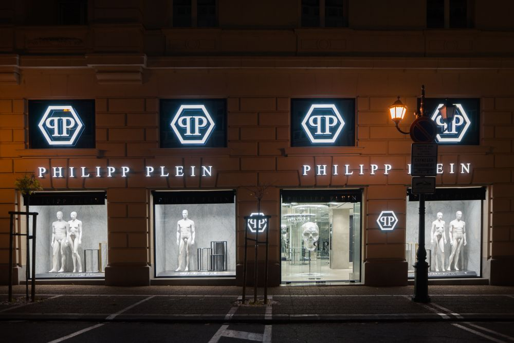 08935c220c Philipp Plein | Global Brands Distribution
