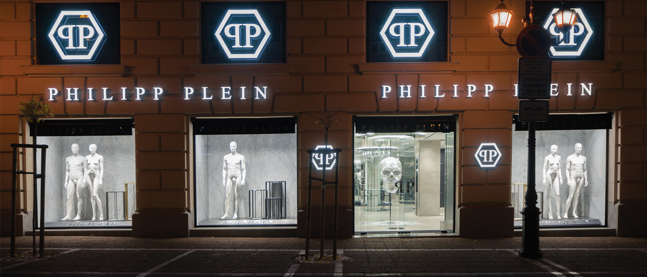 c09fb2485eb9 Philipp Plein   Global Brands Distribution
